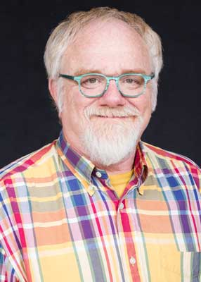 photo of Mark Soloski, Ph.D.