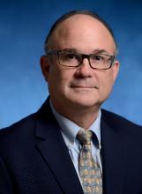 photo of John Aucott, MD